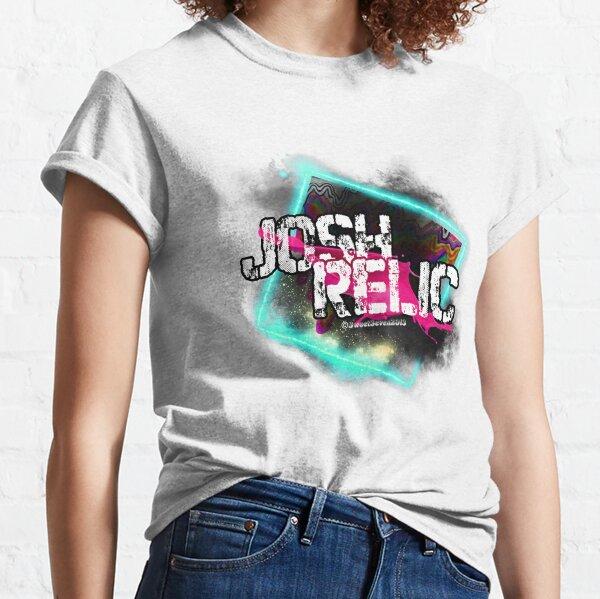 OldSkool Josh Relic T-shirt Classic T-Shirt
