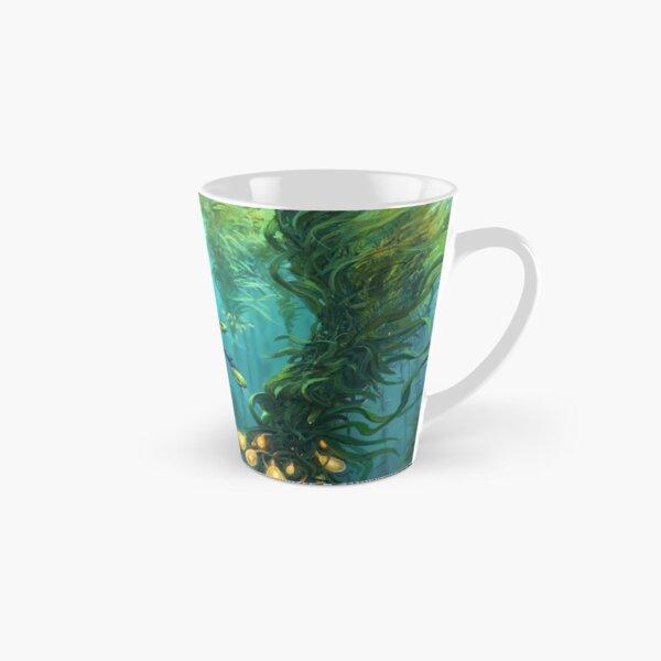 Exploring the Kelp Forest Tall Mug