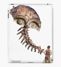 History Again iPad Case/Skin