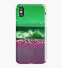 Color Wave  iPhone Case