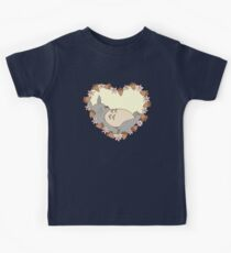 Sleeping Totoro Kids Clothes