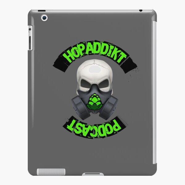 Hop Addikt Podcast iPad Snap Case