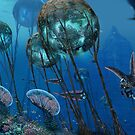 The Grand Reefs by UnknownWorlds