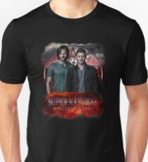 Supernatural Winchester Bros T-Shirt