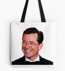 Stephen Colbert Tote Bag
