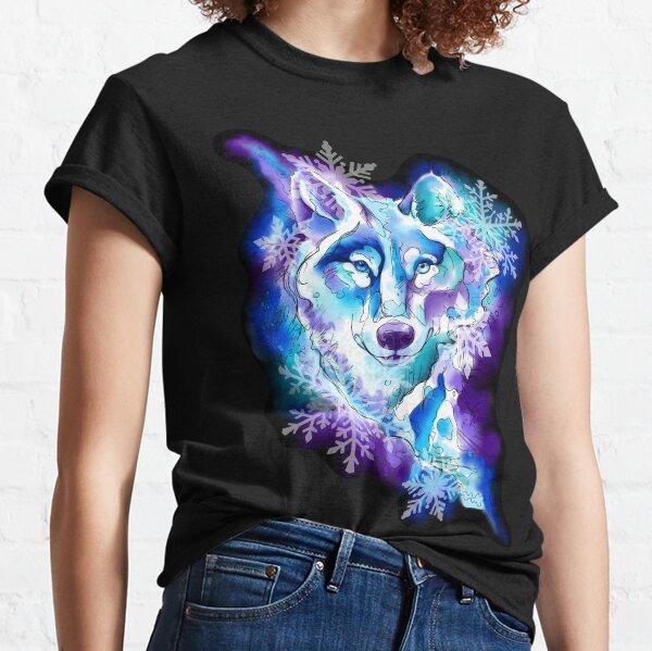 Ice Wolf Classic T-Shirt