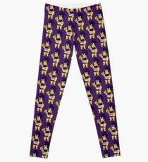 Mighty Mineta Leggings