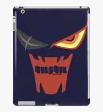 Senketsu - Kill La Kill iPad Case/Skin