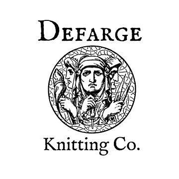 Defarge Knitting Co. by electrasteph