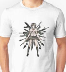 Mukuro Ikusaba Unisex T-Shirt