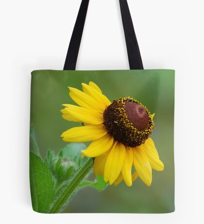 YELLOW SIMPLICITY -  EENVOUD IN GEEL Tote Bag