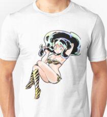 Lum Invader - Urusei Yatsura T-Shirt