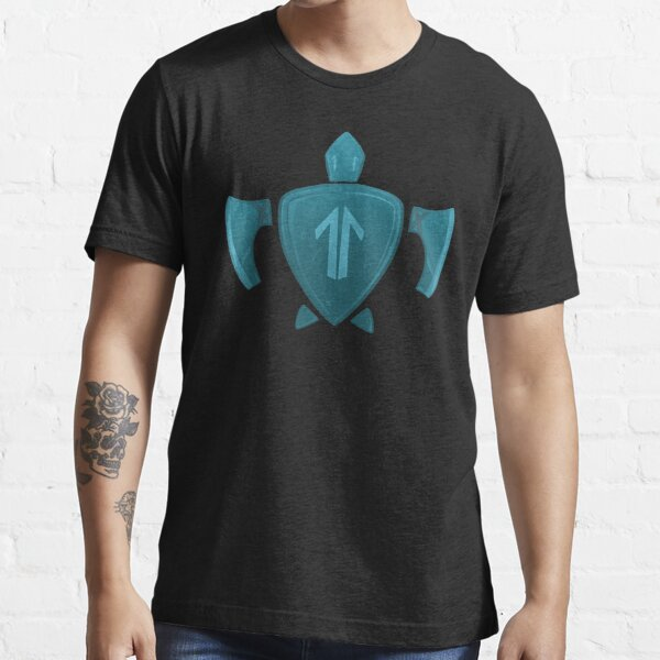 The Tyrtle Essential T-Shirt