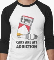 Cars are my addiction T-Shirt