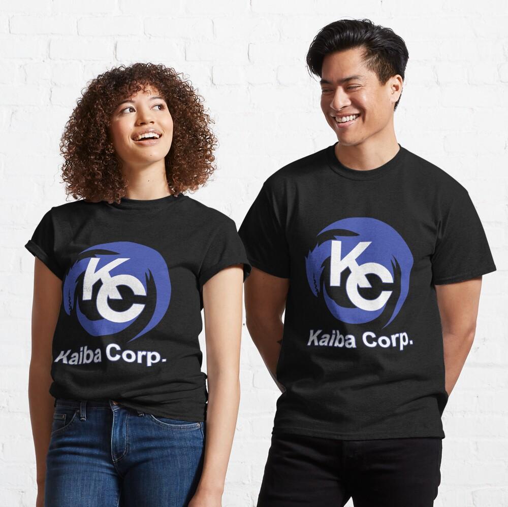 Kaiba Corp Uniform Classic T-Shirt