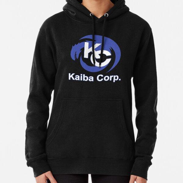 Kaiba Corp Uniform Pullover Hoodie