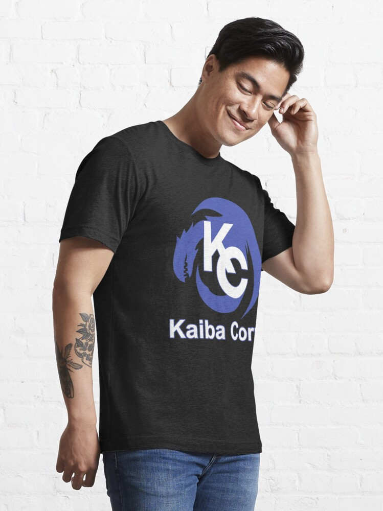 Alternate view of Kaiba Corp Uniform Essential T-Shirt