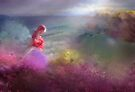 Pink Dream by Igor Zenin