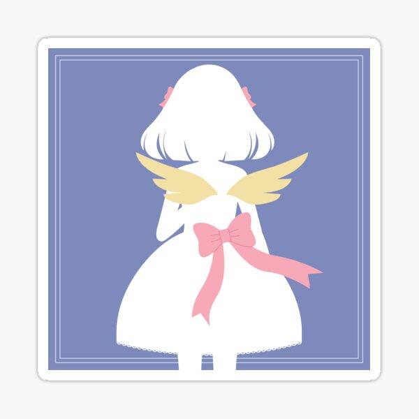 Angel Starlight Wishful Maiden Sticker