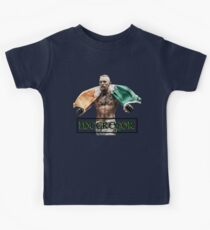 Conor Mcgregor Kids Tee