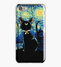 Claire de Lune iPhone Case/Skin