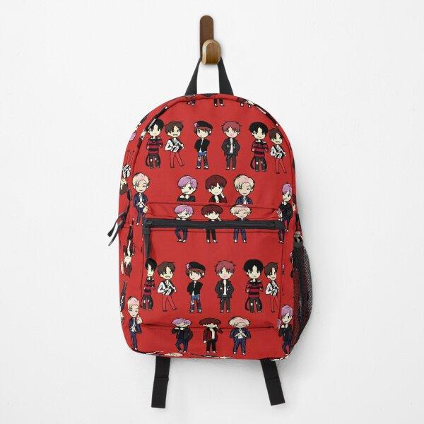 Bts - War Of Hormones  Dope Backpack