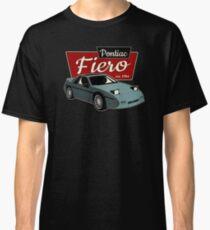 Pontiac Fiero - Vintage Classic T-Shirt