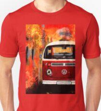 Kombi of Happiness T-Shirt