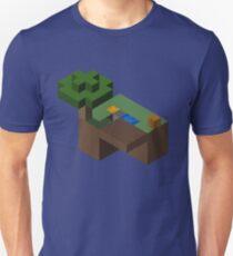 Skyblocks Unisex T-Shirt