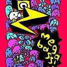 Megabass Ghost Party! by Kris Keogh