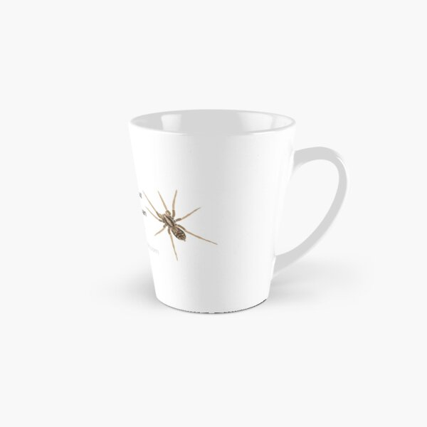spiders 2016 Tall Mug
