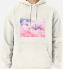 Candy Sky Pullover Hoodie