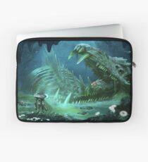 Exploring the Lost River Laptop Sleeve
