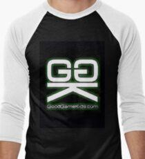 GGK Shirt Men's Baseball ¾ T-Shirt