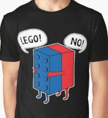 Lego No Graphic T-Shirt
