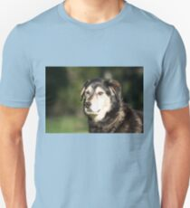 Dog Portrait T-Shirt