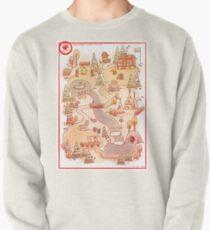 Camp Squirrel-Creek Sweatshirt