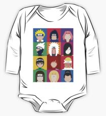Animecons One Piece - Long Sleeve