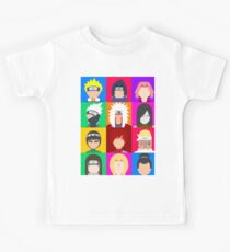 Animecons Kids Tee