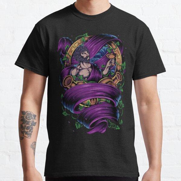 God Dionysus Classic T-Shirt