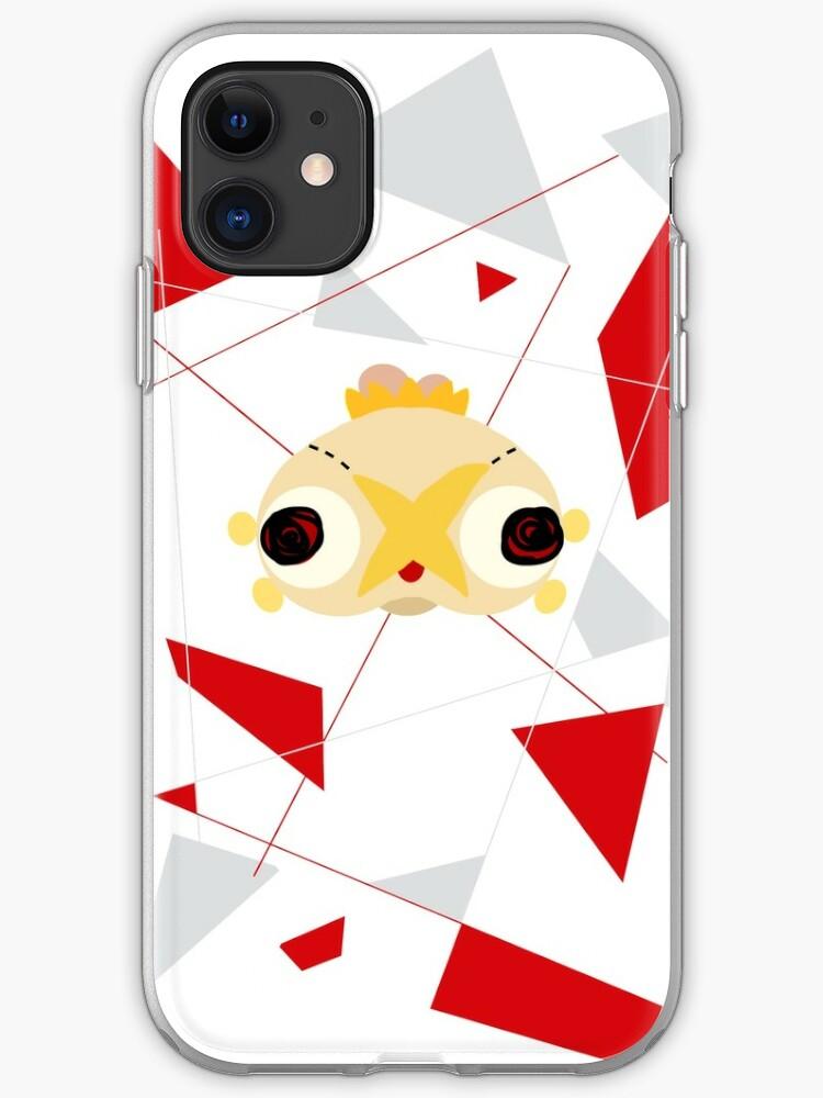 Kiznaiver- Gomorin | iPhone Case & Cover