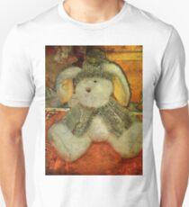 Cuddly Rabbit Unisex T-Shirt