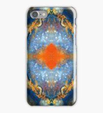 One Ring (Carrisite Jasper) iPhone Case/Skin