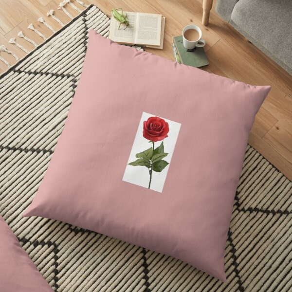 Roberto Styling  Floor Pillow