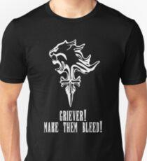 Final Fantasy - Griever Make Them Bleed T-Shirt