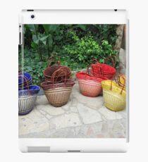 Colourful Bags iPad Case/Skin