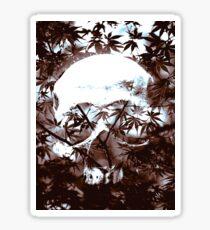 Undergrowth Sticker
