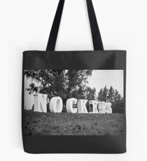 'Nockers' Tote Bag