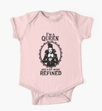 Evil Queen OUAT. Regina Mills. I'm A Queen And A Bit More Refined. Kids Clothes