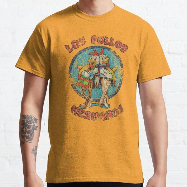 Los Pollos Hermanos 1996 Classic T-Shirt